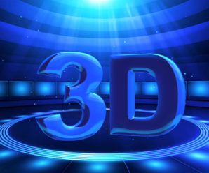 How to Design Cool 3D Text in Photoshop