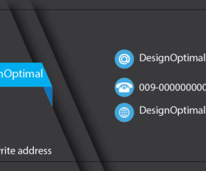 How to Design Professional Business Card in Illustrator