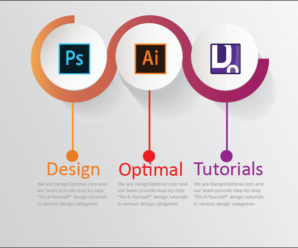How to Design 3D Infographic Template in Adobe Illustrator