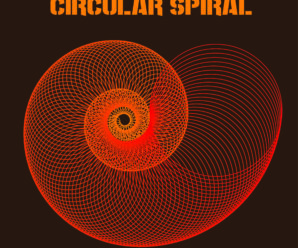 How to Create Circular Spiral Effect in Adobe Illustrator